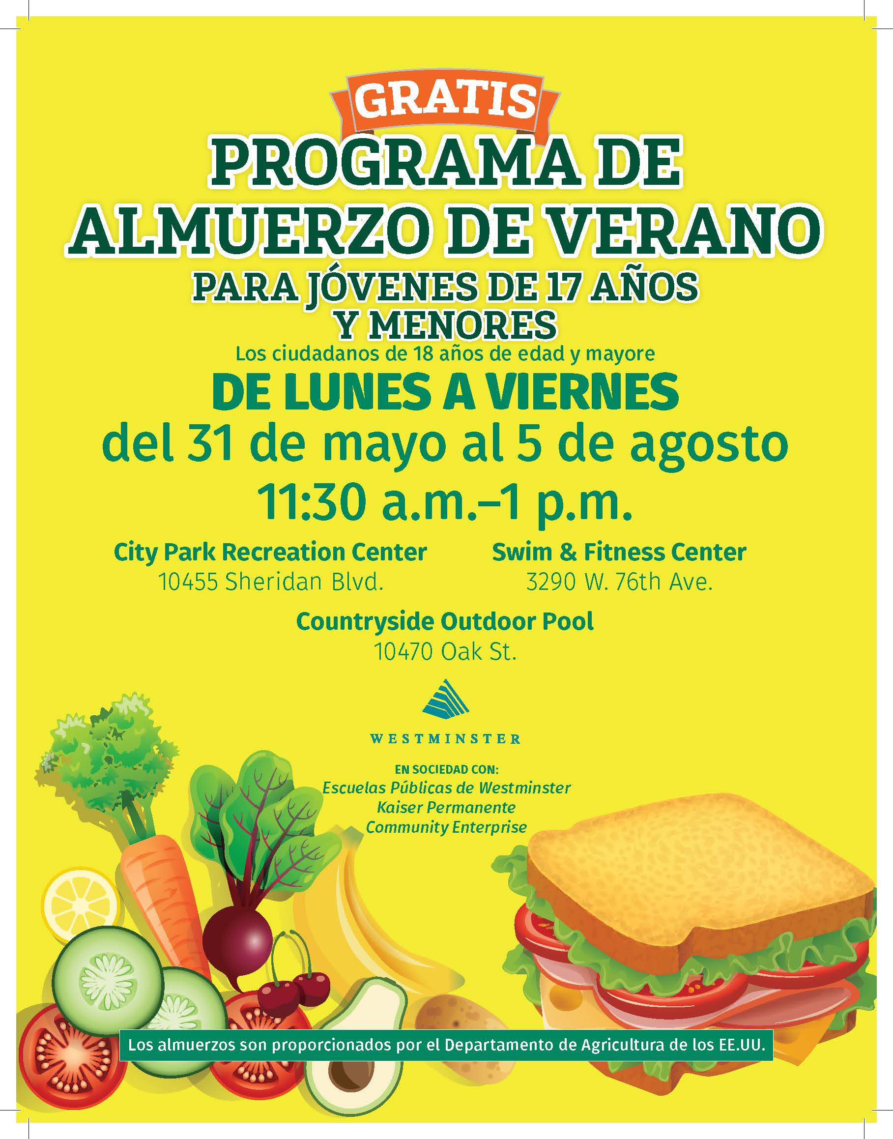 SummerLunchProgram_Flyer_Spanish