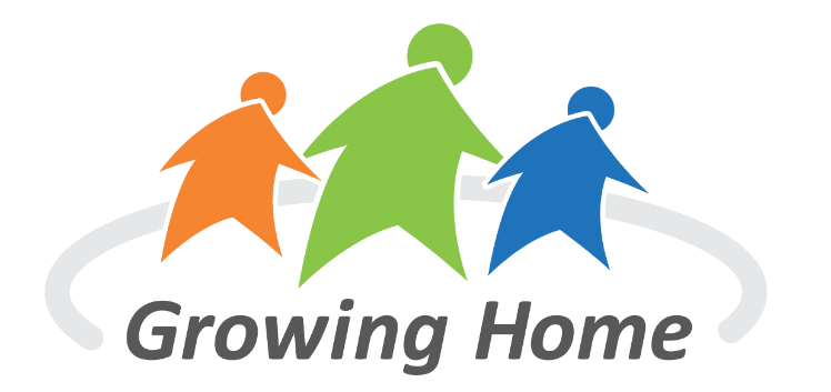 Growing Home Logo