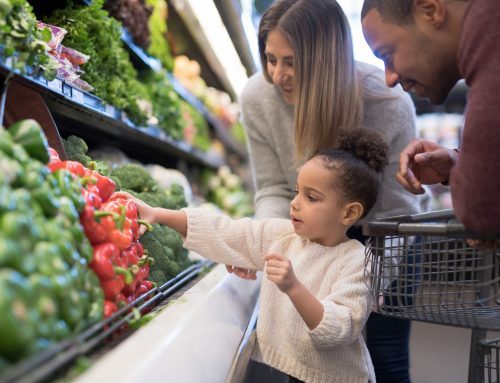 What is Food Insecurity and What Can You Do About It?
